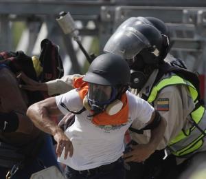 Para Nicolás Maduro, la función ha terminado