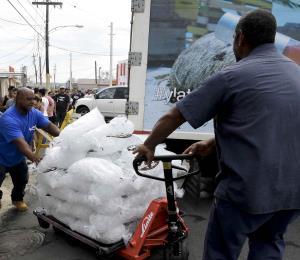 Puerto Rico: optimismo, fe y voluntad