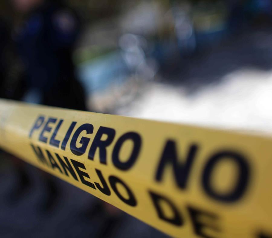 La Policía ha reportado 204 muertes violentas en los que va de año. (semisquare-x3)