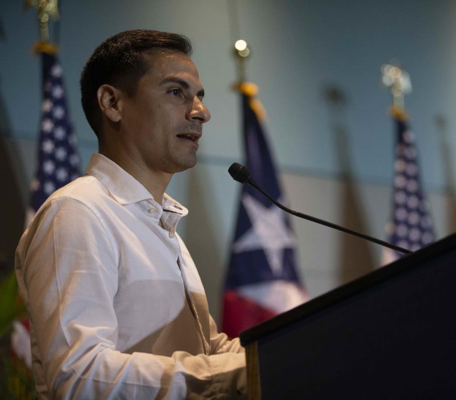 Aníbal Santana contó su experiencia en el narcotráfico. (semisquare-x3)