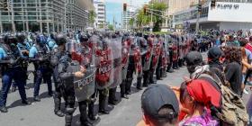 Momento crítico para la Reforma de la Policía
