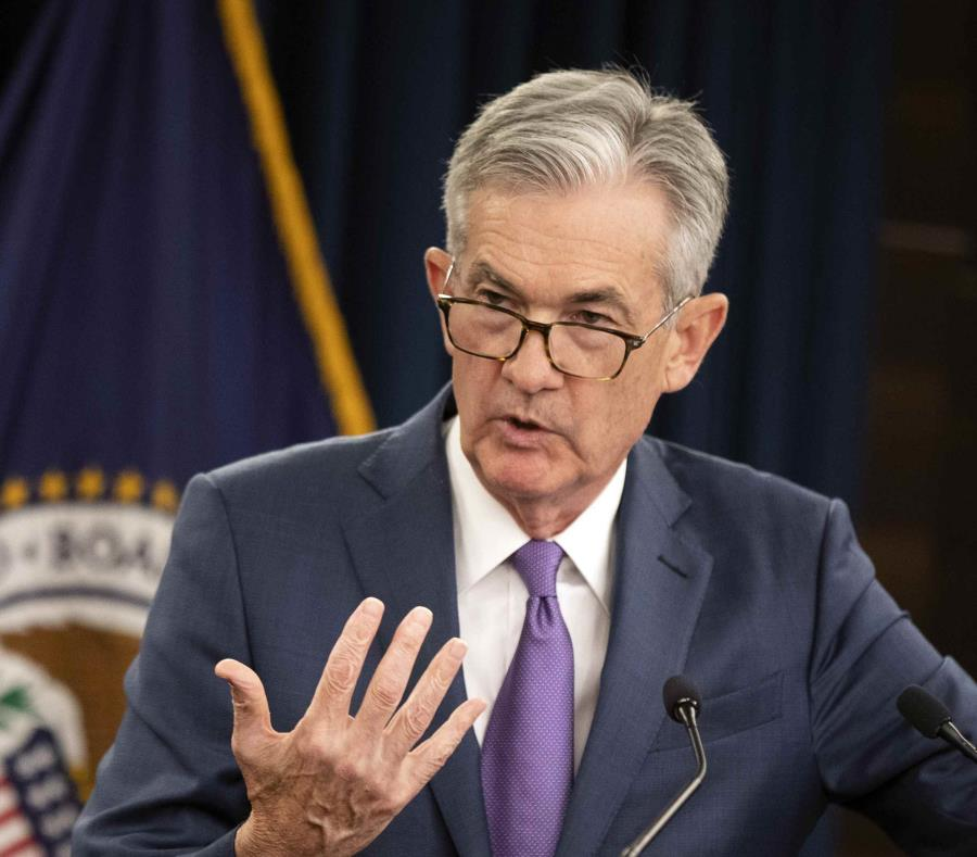 FED recorta tasas de interés nuevamente