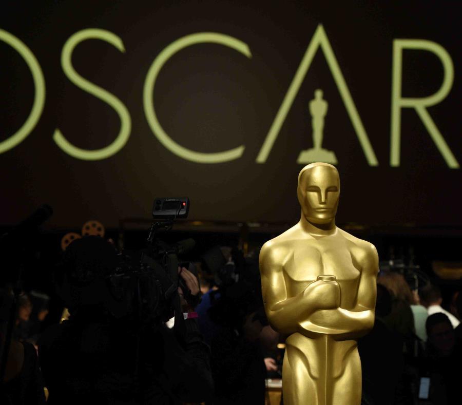 Espectáculos: Récord en los Oscar para la mejor película internacional