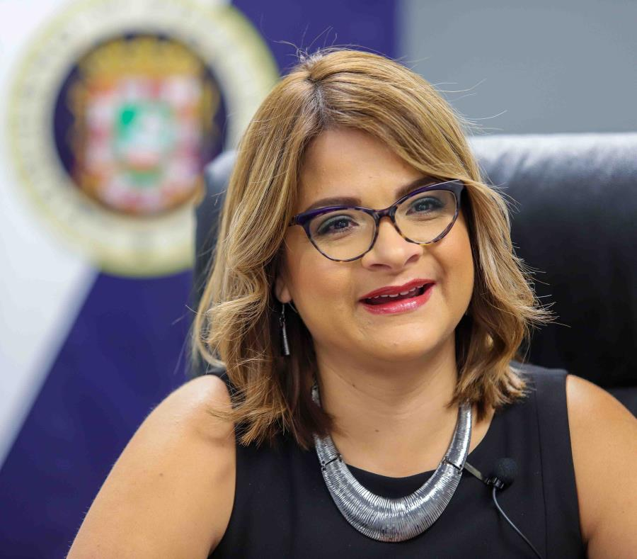 Ilia Torres, exdirectora de Prfaa en Orlando (semisquare-x3)