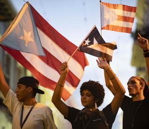 Puerto Rico ante el mejor y el peor de los tiempos