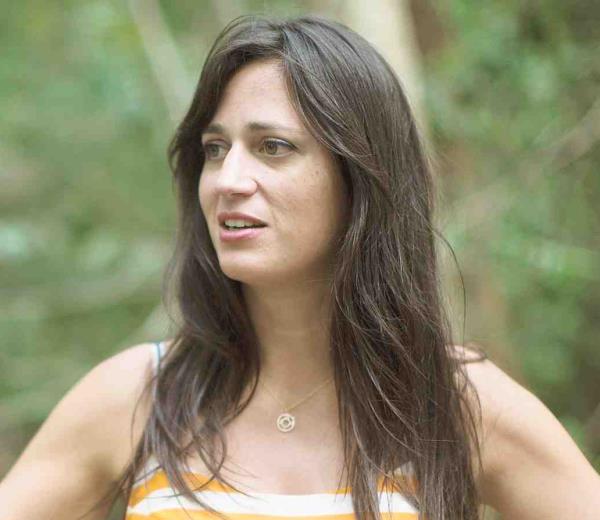 Brenda Torres
