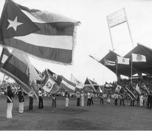 Panamericanos 79: éxito de compromiso compartido
