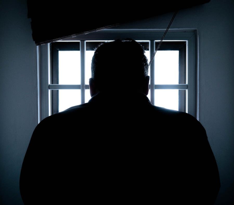 En diciembre, por ejemplo, las cárceles de Nueva York tuvieron una media de 7,959 presos cada día. (semisquare-x3)