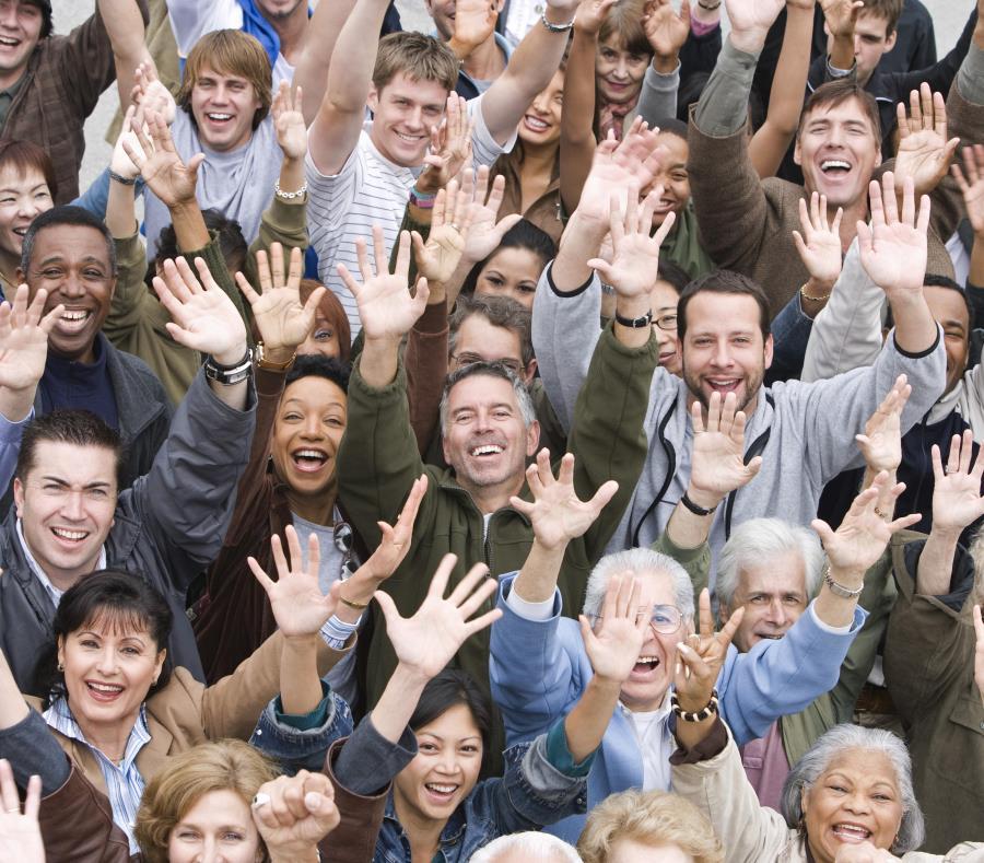 Este año, AARP promoverá y auspiciará más eventos relacionadas con el envejecimiento activo. (Shutterstock) (semisquare-x3)