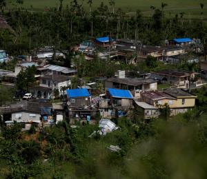 Vivienda federal advierte que Puerto Rico no está listo para recibir fondos