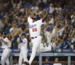 Los Dodgers amplían su ventaja en la cima del Oeste