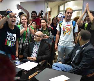 A reenfocar la lucha para salvar la UPR