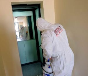Italia reporta el menor número de contagios de coronavirus en 20 días