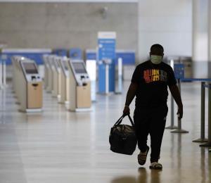 S&P estima que los aeropuertos no se recuperarán de la pandemia hasta 2023