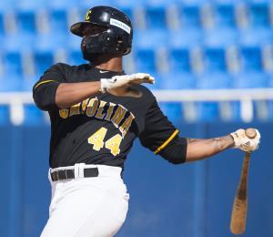 Anthony García pone la mira en el béisbol de Japón