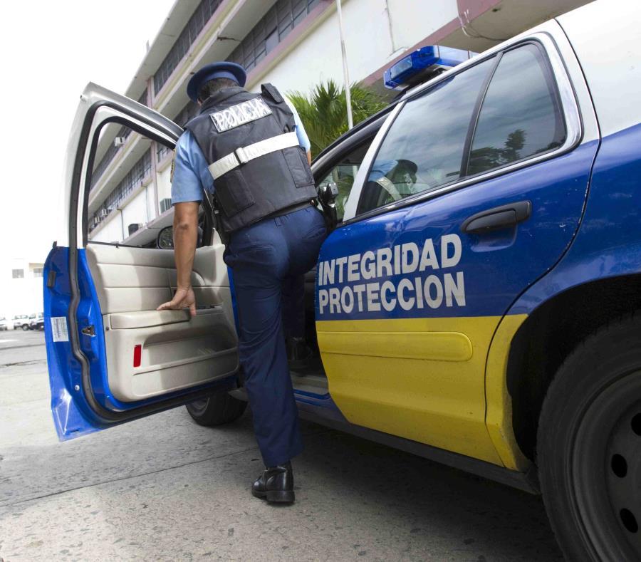 El Cuerpo de Investigaciones Criminales (CIC) de Caguas está a cargo de la pesquisa (semisquare-x3)