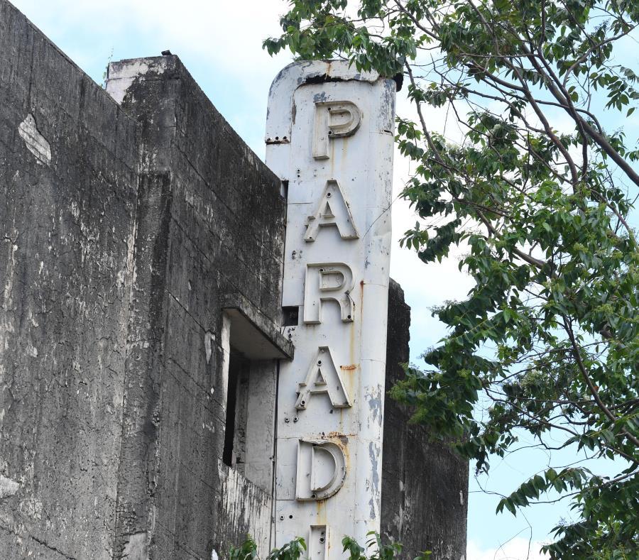 La Legislatura aprobó una resolución conjunta para que un comité del Ejecutivo evaluara ceder el teatro Paradise a la Junta Comunitaria de Río Piedras. (semisquare-x3)