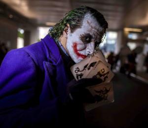 Joker: boleto a la reflexión social