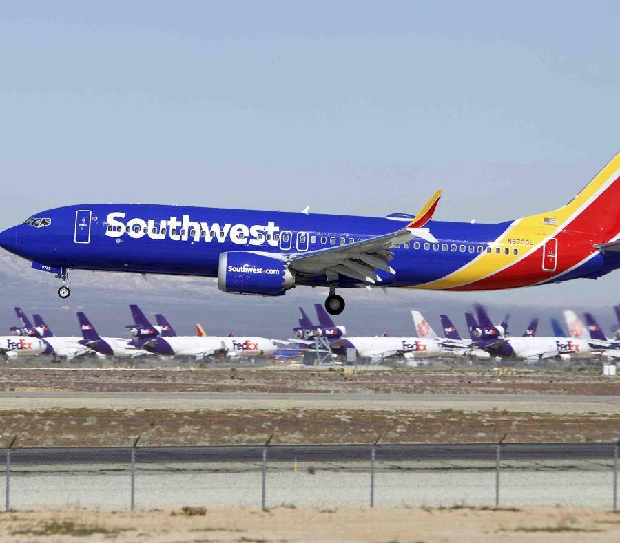 Accidentes del 737 MAX: Boeing es demandado por sus propios accionistas | Transportes