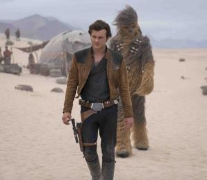 """""""Solo: A Star Wars Movie"""": ¿Otro """"Episode One""""?"""
