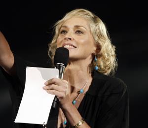 Sharon Stone retoma su carrera actoral