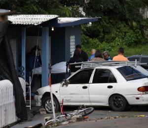 Matanza en Trujillo Alto: lo imposible