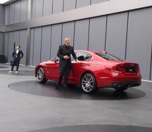Genesis: Una nueva generación de autos