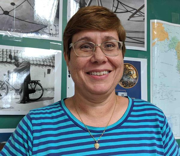 Carmen A. Pantoja