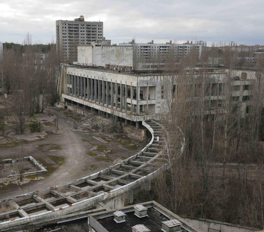 Chernobyl, una moda para influencers que crea controversia