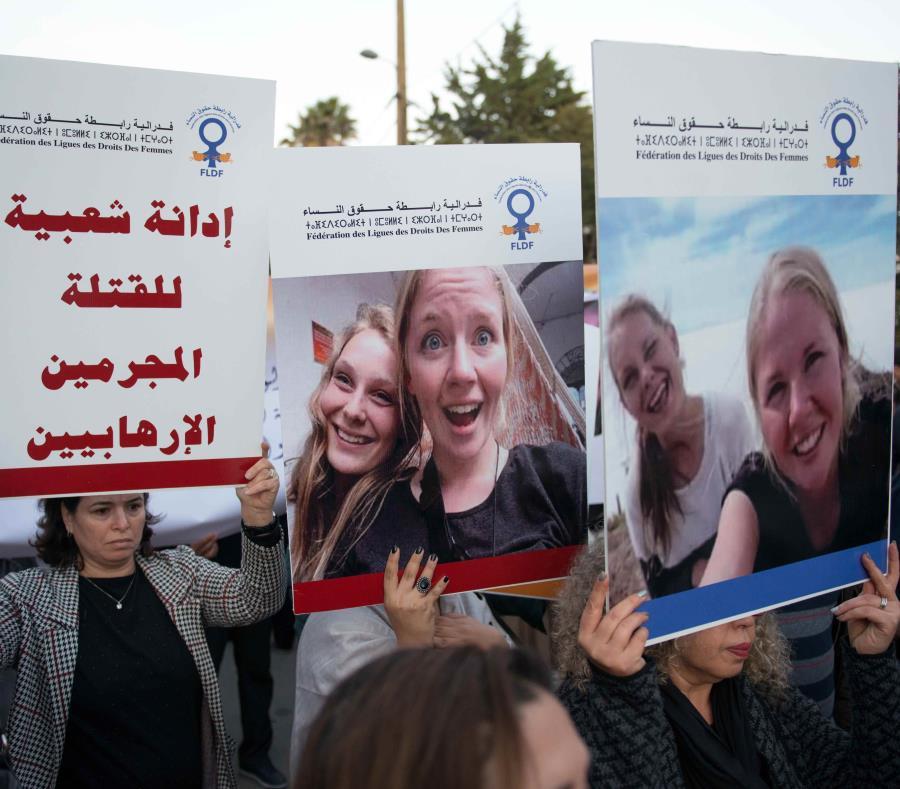 Marruecos: los asesinos de las escandinavas tenían planeado seguir matando turistas (semisquare-x3)