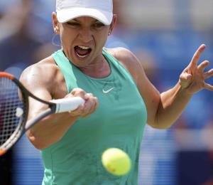 Simona Halep se pierde la Final de la WTA