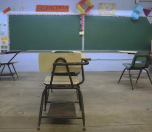 Educación contratará 722 maestros transitorios