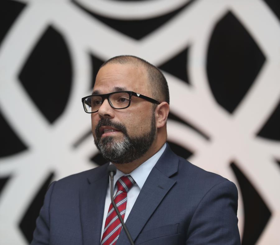 El secretario de Desarrollo Económico y Comercio, Manuel Laboy. (GFR Media) (semisquare-x3)