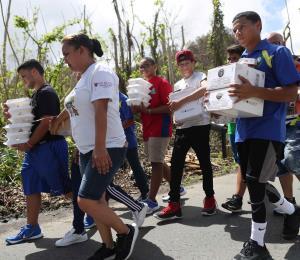 A gestar con nueva visión el bienestar común en Puerto Rico