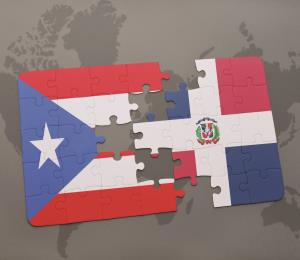 China, República Dominicana y Puerto Rico