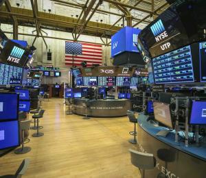 El Dow Jones tuvo su mejor avance desde 1933