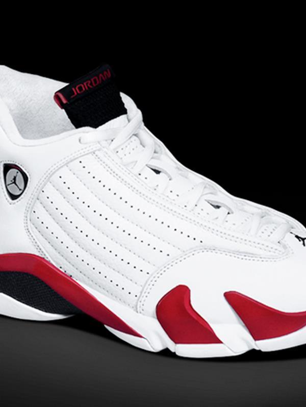 9872f60e72603 30 años de los tenis Jordan