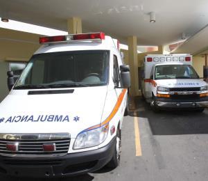 Un hombre herido de bala muere mientras lo operaban en Centro Médico