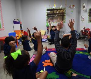 Mañana inicia el primer capítulo de las escuelas charter