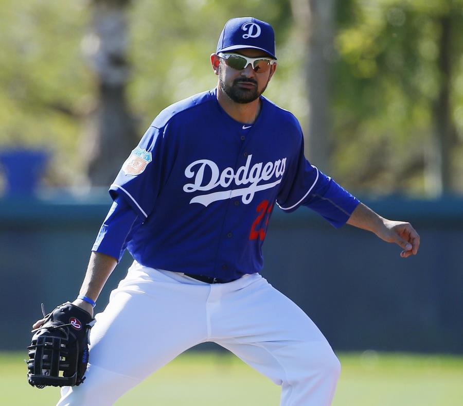 Adrián González acuerda con los Mets de Nueva York — Reporte