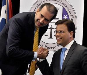 La Junta y el Gobierno son un equipo