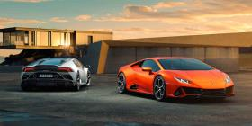 Lamborghini incorporará el sistema Alexa