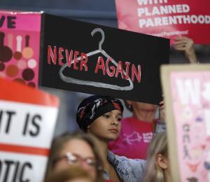 Se registra la menor cantidad de abortos en Estados Unidos desde 1973