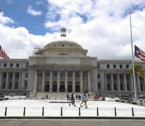Síndico urgente para el Capitolio