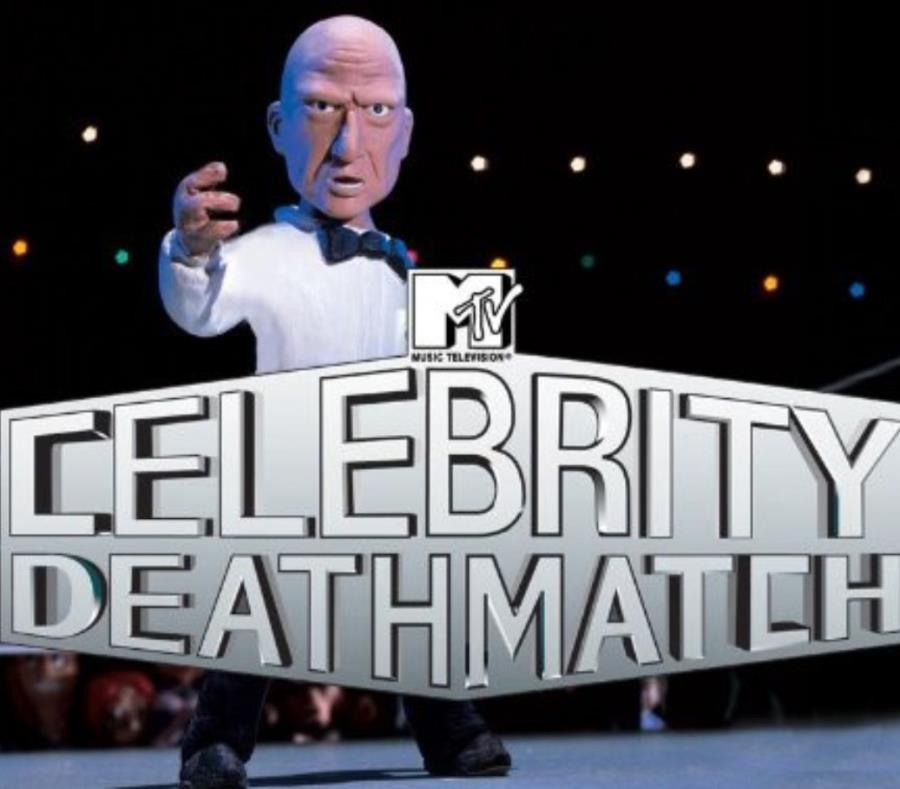 Celebrity Deathmatch regresa a la televisión en 2019