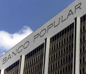 Encaminado el pleito de clase contra Banco Popular