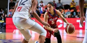 Cambios en el calendario de FIBA favorecen a la Selección Nacional femenina