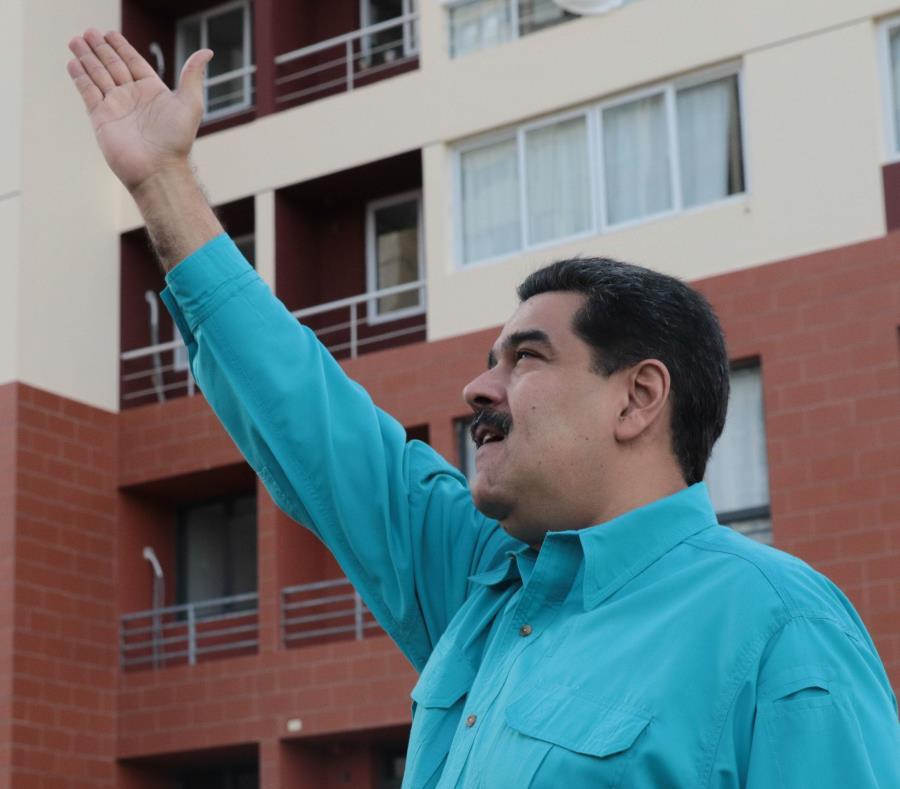 Exportaciones y un celular enredan al señalado testaferro de Maduro (semisquare-x3)