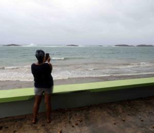 Puerto Rico le ha perdido el respeto a los huracanes