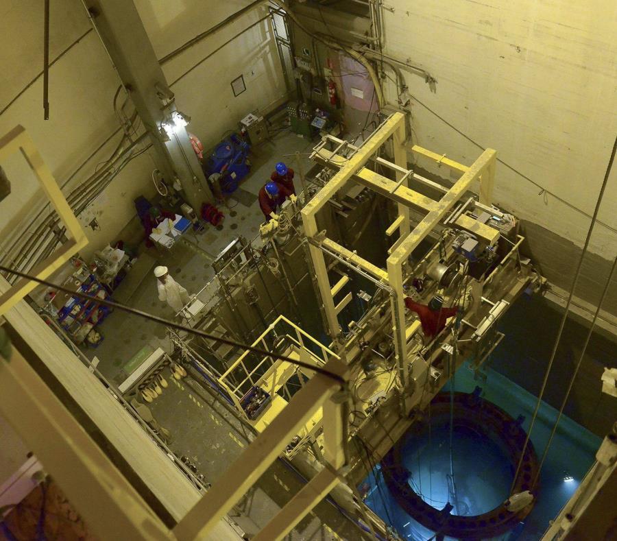El gobierno taiwanés cerrará las plantas nucleares en 2025 (semisquare-x3)
